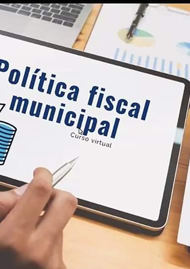 Flacso y la COPRESAM dan por inaugurado programa formativo en materia fiscal dirigido a alcaldes y corporaciones municipales
