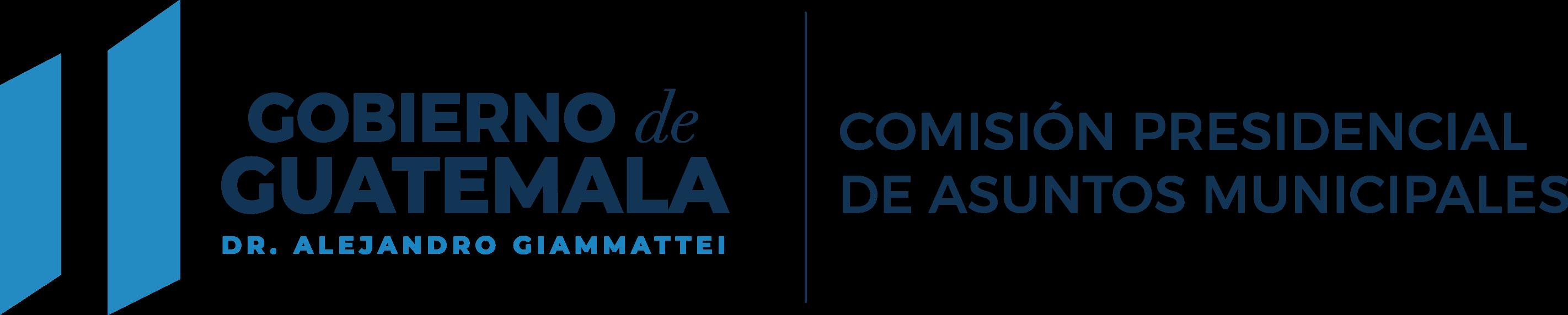 Comisión Presidencial de Asuntos Municipales