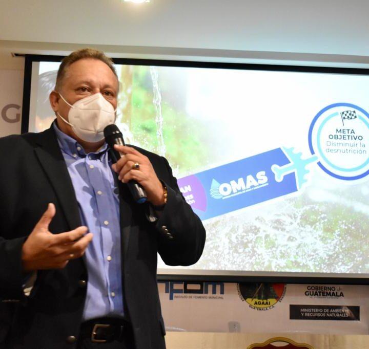 Expomuni y Congreso Municipal de Alcaldes busca mejorar la calidad del agua en el país.