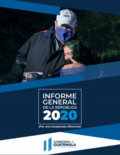 Primer Informe de Gobierno 2020