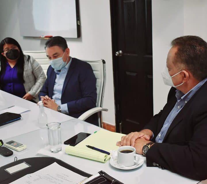 Buscan implementar o fortalecer las Direcciones Municipales de Urbanismo y Ordenamiento Territorial.