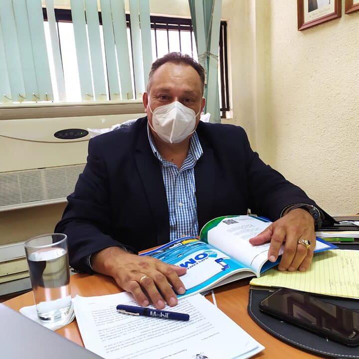 Copresam en reunión de seguimiento para el fortalecimiento de las Oficinas Municipales de Ordenamiento Territorial