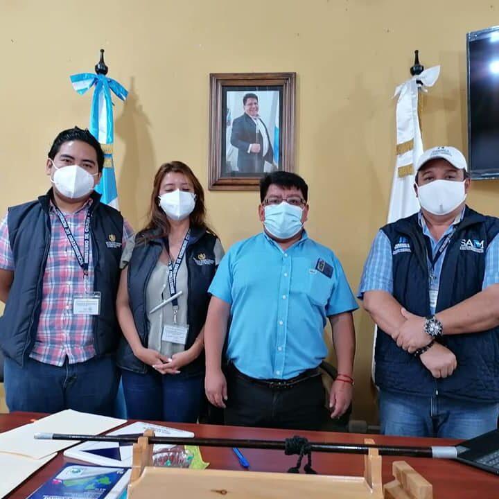 Tecpán será incluido dentro del reconocimiento de la Haya «Puesta en Valor de Conjunto y Centros Históricos».