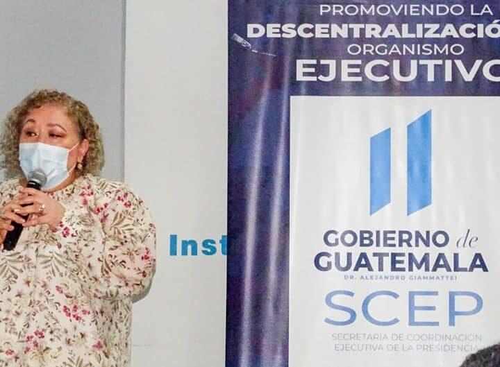 Copresam participa en mesas de trabajo de SCEP para impulsar la descentralización