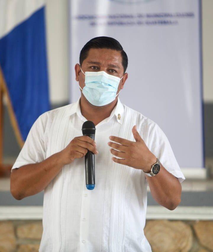 Impulsan creación de oficinas de agua y saneamiento en municipios de Petén